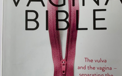 The VAGINA BIBLE – a must have for all!
